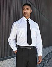 Pilot Shirt Longsleeve