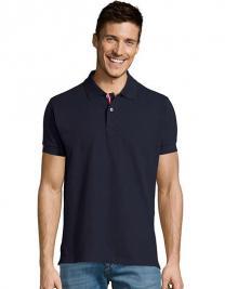 Men`s Polo Shirt Patriot